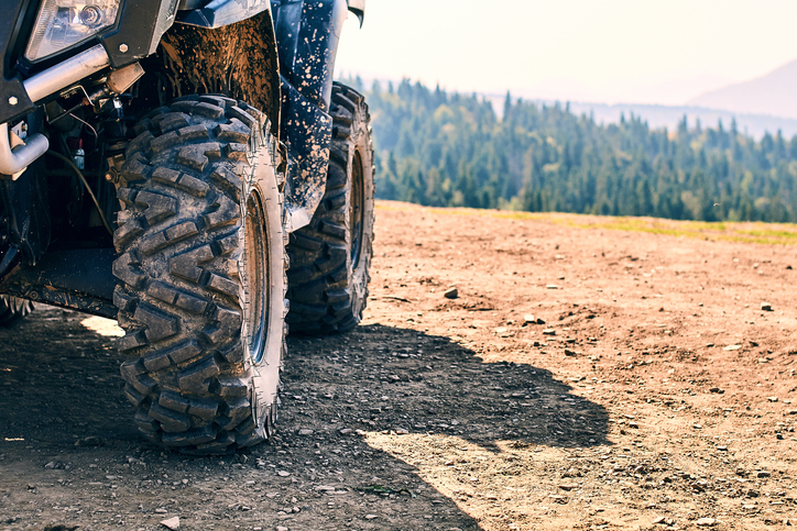 Reasons Why You Should Go For ATV Tours
